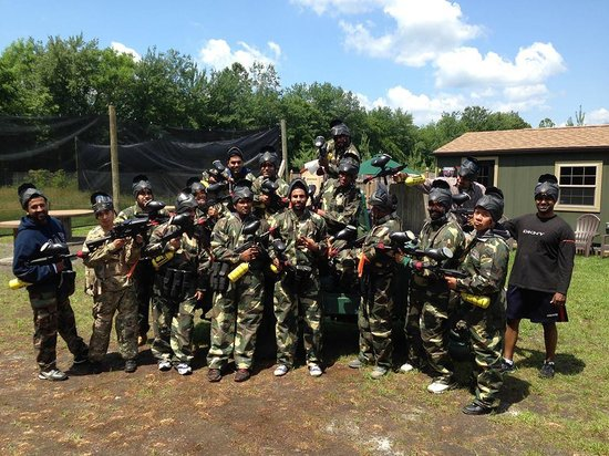 Gear-Up Paintball: !