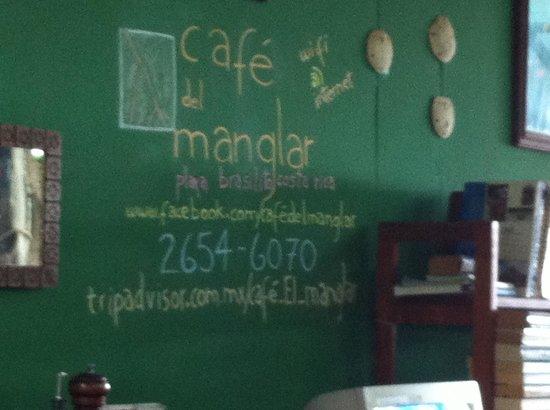 Cafe El Manglar