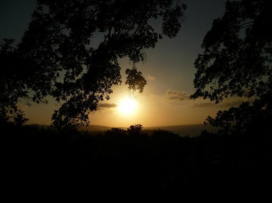 Geejam: Sunset at Bushbar