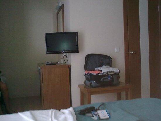 Supreme Hotel Marmaris : oda