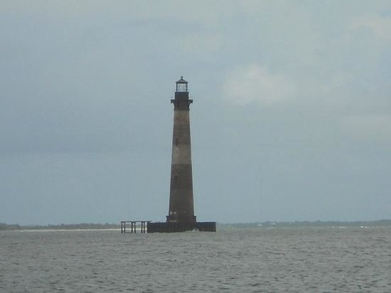 Folly Beach Public Lighthouse