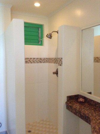 Rostrevor Hotel: bath2