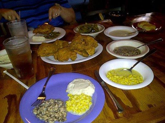 babe 39 s chicken dinner house garland menu prices restaurant reviews tripadvisor. Black Bedroom Furniture Sets. Home Design Ideas