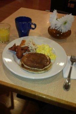 Hotel Zico : Breakfast