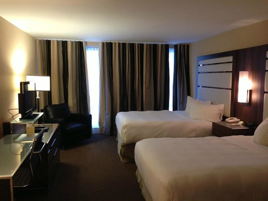 Hotel Le Cantlie Suites: Room