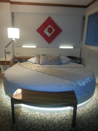 Oglakcioglu Park Boutique Hotel: Honeymoon siute