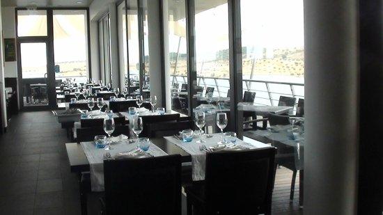 Restaurante Panoramico Amieira Marina