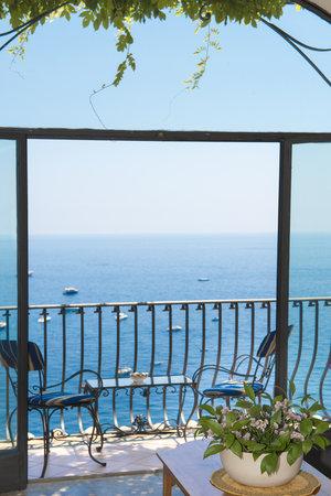Hotel Miramare : special room