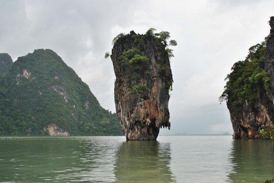 Centara Grand Beach Resort Phuket: Phang Nga