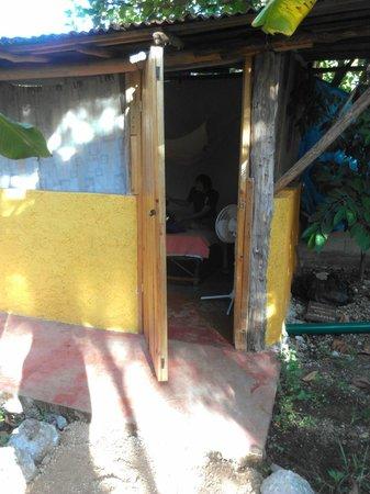 Calm Cabins Tulum Image