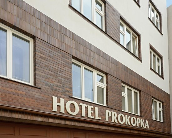 Photo of Hotel Prokopka Prague