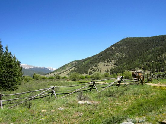 Tumbling River Ranch: A Spectacular Ride