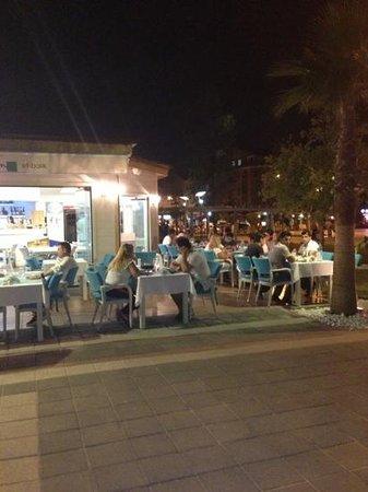 Meydan Meat & Fish Restaurant : Başlık ekle