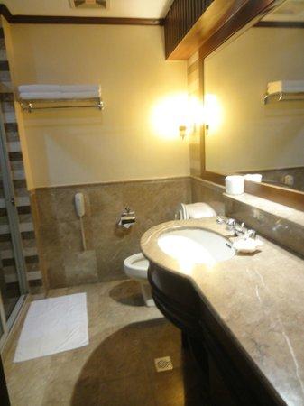 Henann Regency Resort & Spa: Nice