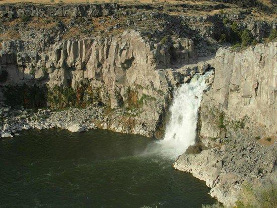 Albion, ไอดาโฮ: Twin Falls