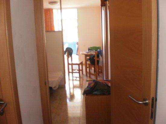 Las Arenas Apartamentos: appartamento