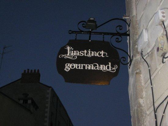 l'instinct gourmand restaurant nantes