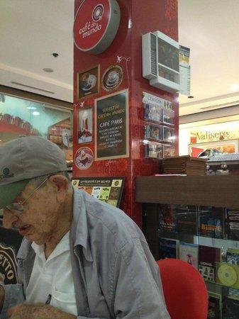 Cafe do Mundo
