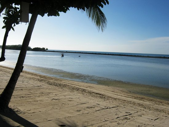 Chaweng Regent Beach Resort: Traumstrand