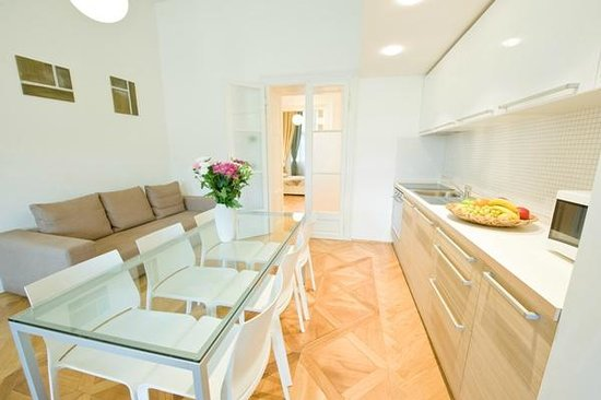 Bohemia Apartments Prague Old Town Updated 2019 Prices Inium Reviews Czech Republic Tripadvisor