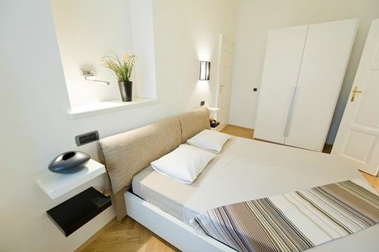 Bohemia Apartments Prague Old Town Reviews