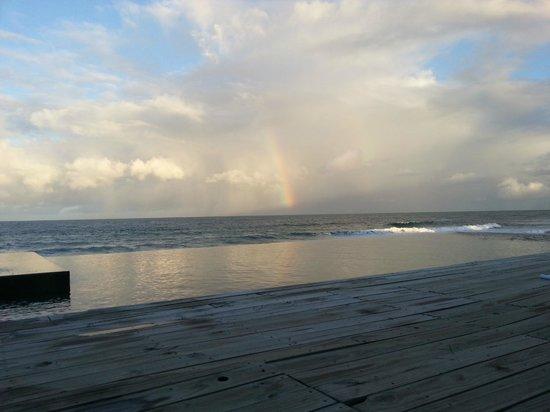 Kenoa - Exclusive Beach Spa & Resort: Para terminar um feriado maravilhoso....
