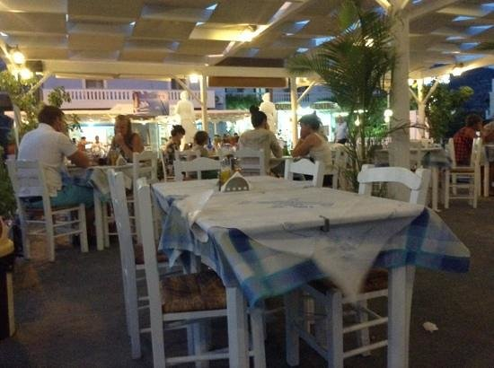Gregory's Taverna Picture