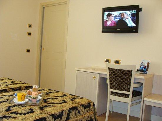 Hotel Mercure San Biagio