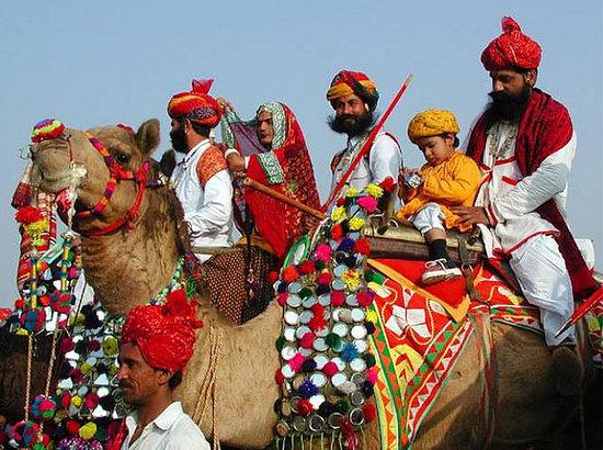 Regent India Private Tours