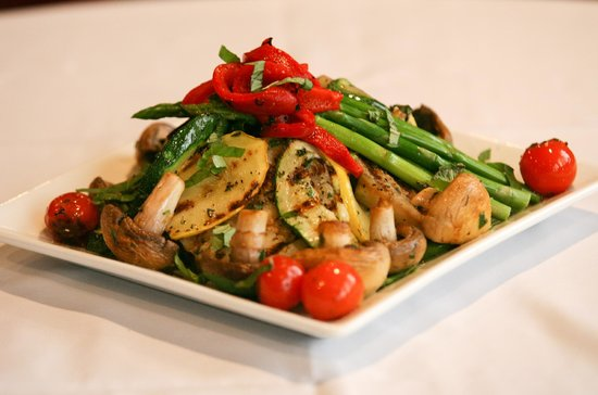 Guiseppe's Grille: Antipasto Guiseppe