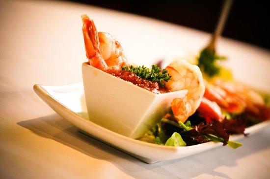 Guiseppe's Grille: Shrimp Cocktail