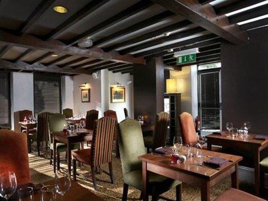 The Waggoner's Restaurant Foto