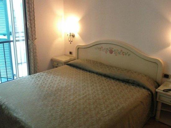 Grande Albergo: Camera da letto