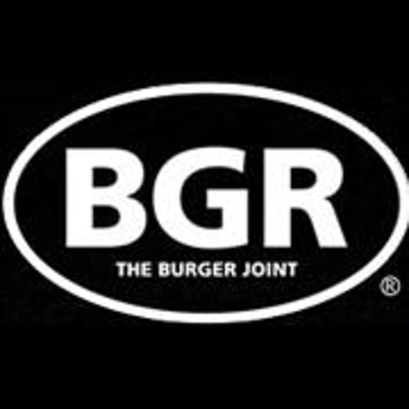 The Burger Joint : Logo