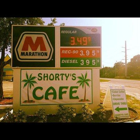 Shorty S Cafe Key Largo