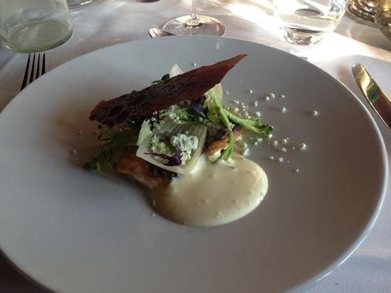 Strandgaarden Badehotel Restaurant Photo