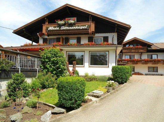 Die Besten Hotels In Fischen Im Allgau