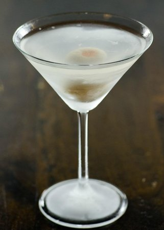 Liquid Martini Bar