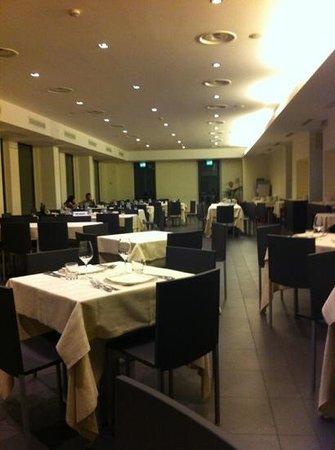 Hotel Cenacolo: gruppo tarantoq