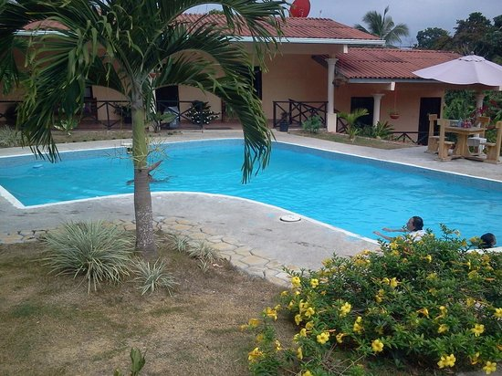 El Viajero San Andres Hostel & Suites: hotel