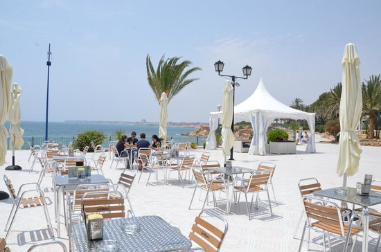 Restaurante Punta Prima