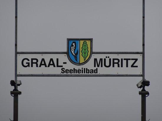 IFA Graal-Müritz Hotel Spa & Tagungen: Seebrücke