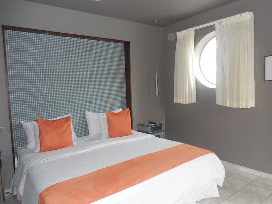 Nassau Suite Hotel: Dormitorio
