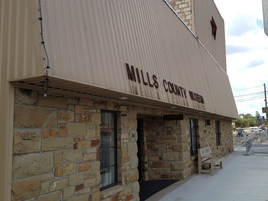 Mills County Museum: getlstd_property_photo