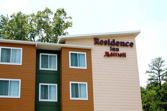 Residence Inn Columbia Northwest/Harbison : Outdoor