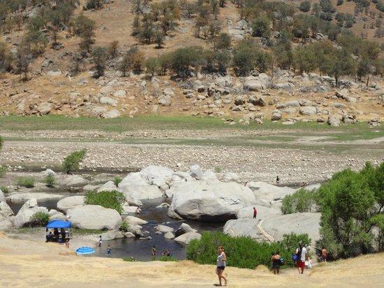 Slick Rock Recreation Area