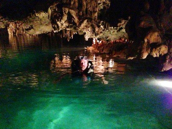 Cavernas Chaaktun: Lovin it !