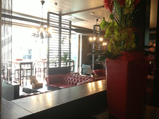 Prohibition Bar & Grill: A Nice Summers Day