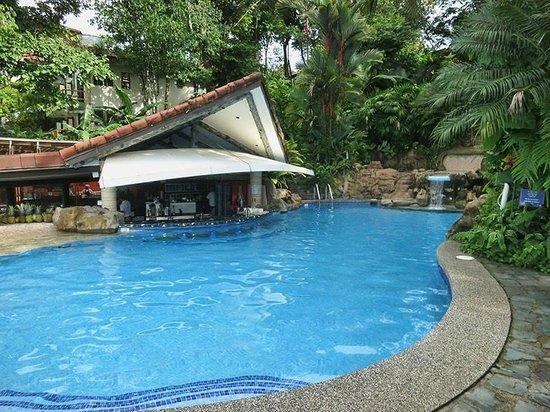 Hotel Si Como No: Adult Pool