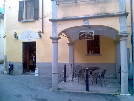 Bar Pizzeria del Pozzo: Vecchia Osteria